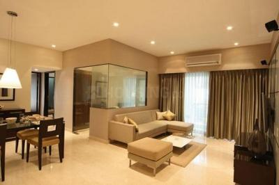 Gallery Cover Image of 1299 Sq.ft 3 BHK Apartment for buy in Sunarwadi for 8100000