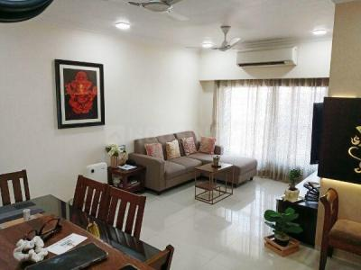 Gallery Cover Image of 1100 Sq.ft 3 BHK Apartment for rent in Vile Parle East for 100000
