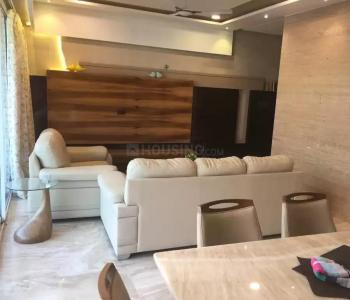 Gallery Cover Image of 1650 Sq.ft 3 BHK Apartment for rent in Hadapsar for 45000