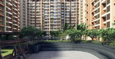 Gallery Cover Image of 1350 Sq.ft 3 BHK Apartment for buy in Poonam Park View Phase II, Virar West for 6656000