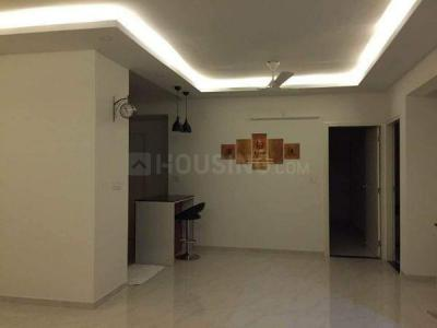Hall Image of 1 Bhk Single Occupancy Available In A Fully Furnished Place in Varthur