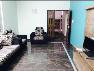 Living Room Image of Sri Balaji New Paradise PG in Panduranga Nagar