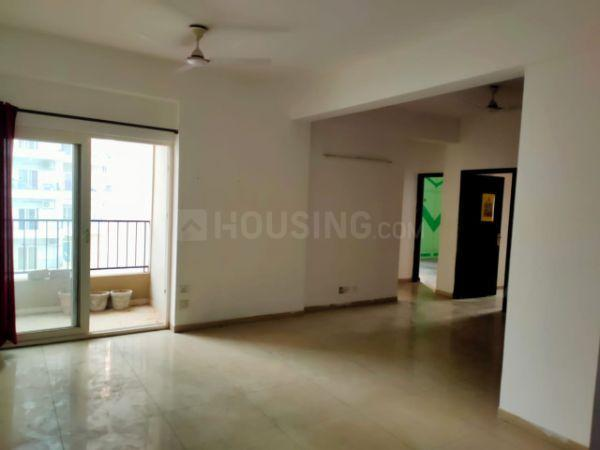 Hall Image of 1245 Sq.ft 3 BHK Apartment for rent in Cleo County, Sector 121 for 16000
