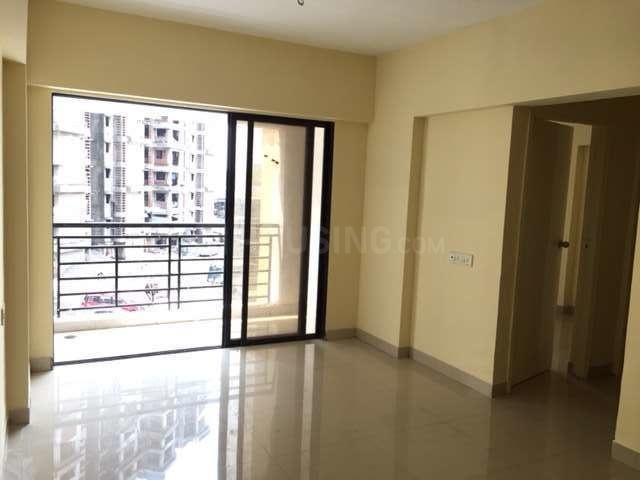 Living Room Image of 650 Sq.ft 1 BHK Apartment for rent in Kurla East for 25000