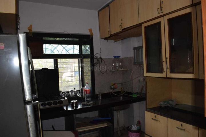 Kitchen Image of Mumbai PG in Malad West