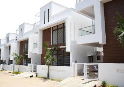 Gallery Cover Image of 858 Sq.ft 2 BHK Independent House for buy in Budigere for 5800000