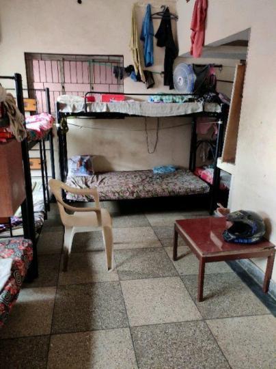 Bedroom Image of Chennai PG in Padi