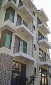 Building Image of Gulmohar PG in Sector 45