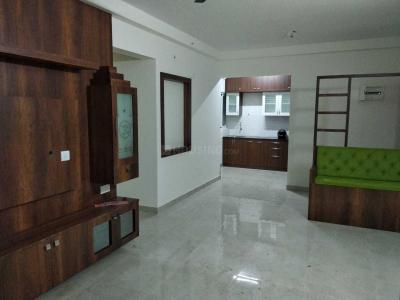 Gallery Cover Image of 1042 Sq.ft 2 BHK Apartment for rent in Valmark Orchard Square, Kalena Agrahara for 25000