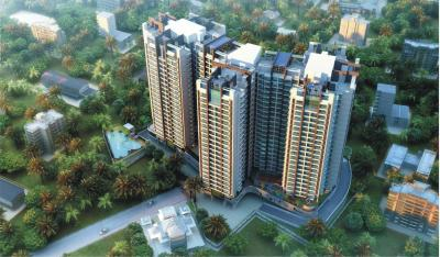 Gallery Cover Image of 1410 Sq.ft 2 BHK Apartment for buy in Sonam Indraprasth, Mira Road East for 15100000
