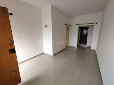Gallery Cover Image of 650 Sq.ft 2 BHK Independent Floor for rent in Dooravani Nagar for 13500