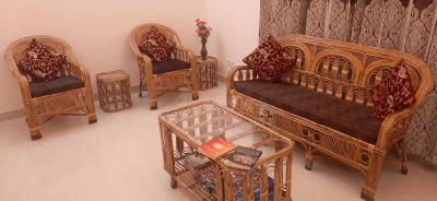 Gallery Cover Image of 1750 Sq.ft 2 BHK Independent Floor for rent in Jakhan for 18000