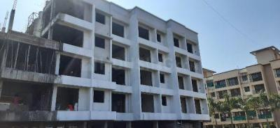 Gallery Cover Image of 555 Sq.ft 1 BHK Apartment for buy in Manor for 1199000