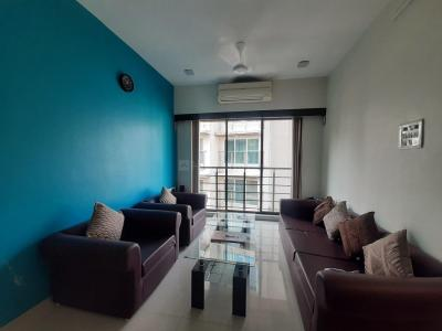 Gallery Cover Image of 850 Sq.ft 2 BHK Apartment for rent in Santacruz East for 53000