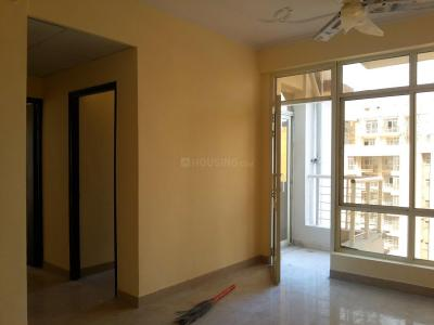 Gallery Cover Image of 870 Sq.ft 2 BHK Apartment for buy in Omicron I Greater Noida for 3100000
