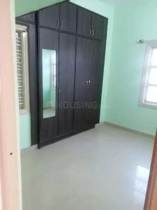 Gallery Cover Image of 450 Sq.ft 1 BHK Apartment for rent in Kaikondrahalli for 15000