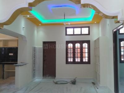 Gallery Cover Image of 1000 Sq.ft 2 BHK Independent House for buy in Beeramguda for 5500000