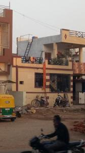 Gallery Cover Image of 430 Sq.ft 1 RK Independent Floor for rent in Chandkheda for 6500