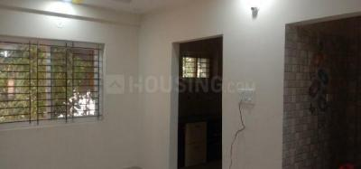 Gallery Cover Image of 950 Sq.ft 2 BHK Apartment for buy in Bagalakunte for 4500000