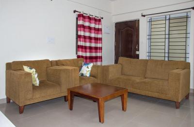Living Room Image of PG 4643115 Btm Layout in BTM Layout