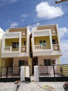 Gallery Cover Image of 1506 Sq.ft 3 BHK Independent House for buy in Nanmangalam for 6500000