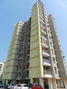 Gallery Cover Image of 1240 Sq.ft 3 BHK Apartment for buy in Strawberry Sandstone, Mira Road East for 11000000