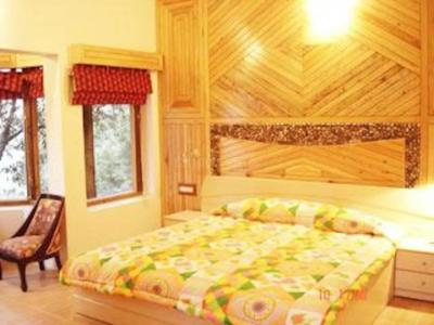 Gallery Cover Image of 2000 Sq.ft 4 BHK Independent House for rent in Kudasan for 30000