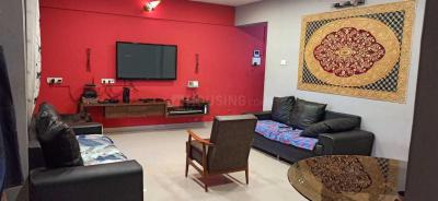 Gallery Cover Image of 950 Sq.ft 2 BHK Apartment for buy in Dahanukar Regency, Kothrud for 15000000