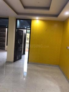Gallery Cover Image of 450 Sq.ft 1 BHK Independent Floor for buy in Noida Extension for 1050000
