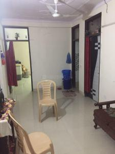 Gallery Cover Image of 900 Sq.ft 2 BHK Independent Floor for buy in Neb Sarai for 3500000