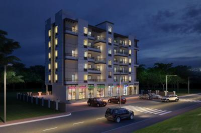 Gallery Cover Image of 657 Sq.ft 1 BHK Apartment for buy in Kedar Krishnakunj Residency, Vadgaon Budruk for 4662000