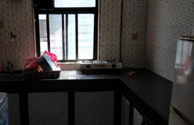 Gallery Cover Image of 580 Sq.ft 1 BHK Apartment for rent in Jogeshwari East for 32000