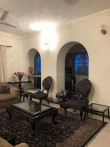 Gallery Cover Image of 3000 Sq.ft 3 BHK Apartment for rent in Alipore for 110000