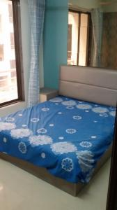 Gallery Cover Image of 540 Sq.ft 1 BHK Apartment for rent in Naigaon East for 5000