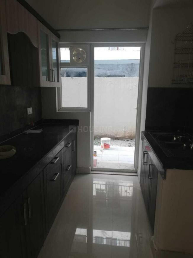 Kitchen Image of 1550 Sq.ft 3 BHK Apartment for rent in Sector 70A for 23000