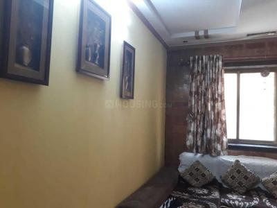 Gallery Cover Image of 565 Sq.ft 1 BHK Apartment for rent in Kalyan East for 9000