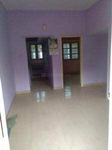 Gallery Cover Image of 1000 Sq.ft 1 BHK Independent House for rent in Singasandra for 7500