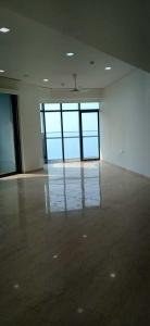 Gallery Cover Image of 3500 Sq.ft 4 BHK Apartment for rent in Worli for 375000