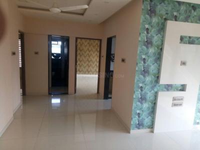 Gallery Cover Image of 766 Sq.ft 2 BHK Apartment for buy in Ashoka Swaroop Residency, Ghatkopar East for 16271300