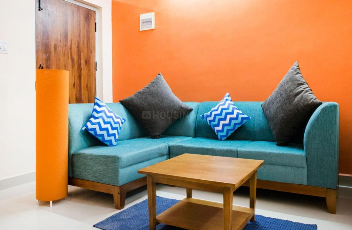 Living Room Image of PG 4642432 Bellandur in Bellandur