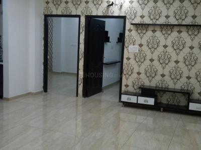 Gallery Cover Image of 2100 Sq.ft 2 BHK Independent Floor for rent in Niti Khand for 35000