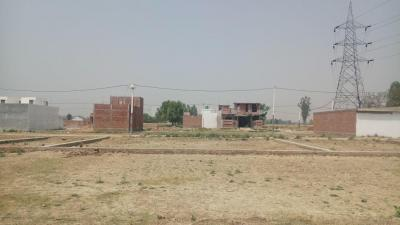 Gallery Cover Image of  Sq.ft Residential Plot for buy in Aliganj for 1210000