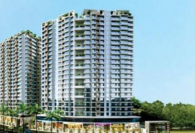 Gallery Cover Image of 1560 Sq.ft 3 BHK Apartment for rent in Delta Vrindavan, Mira Road East for 30000