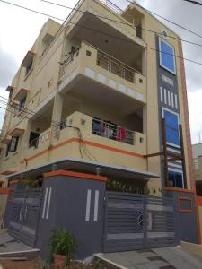 Gallery Cover Image of 1400 Sq.ft 3 BHK Independent House for rent in Nagole for 15000