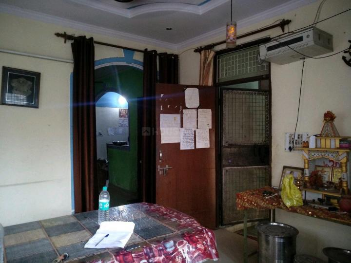 Living Room Image of Sajag PG in Uttam Nagar