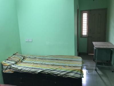Bedroom Image of Paradisepg in Kumaraswamy Layout