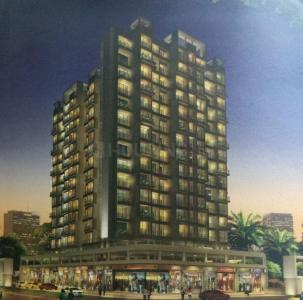 Gallery Cover Image of 1040 Sq.ft 2 BHK Apartment for buy in Taloja for 6000000
