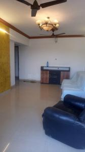 Gallery Cover Image of 1050 Sq.ft 2 BHK Apartment for rent in Mayfair Symphony, Vikhroli West for 42000
