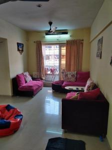 Gallery Cover Image of 987 Sq.ft 2 BHK Apartment for rent in Rustomjee Avenue J, Virar West for 10000