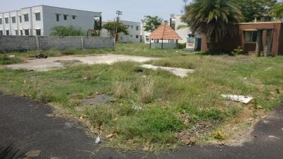 750 Sq.ft Residential Plot for Sale in Mahindra World City, Chennai